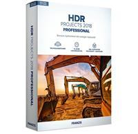 franzis HDR-projecten 2018 professioneel Mac OS