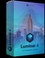 skylum Luminar 4 Mac OS