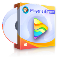 dvdfab Player 6 Standard Windows
