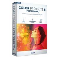 franzis COLOR Projecten Professioneel 6, Download