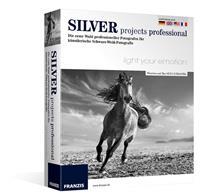 franzis Zilver projecten professioneel Mac OS