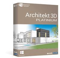 Avanquest Architect 3D 20 Platinum Windows
