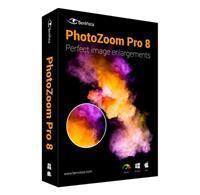 benvista PhotoZoom Pro 8 Win/Mac, Downloaden Windows
