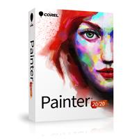 corelgmbh Corel Painter 2020 Upgrade
