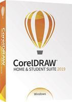 corelgmbh CorelDRAW Home & Student Suite 2019