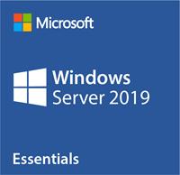 Microsoft Windows Server 2019 Essentials Deutsch