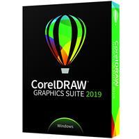 corelgmbh CorelDRAW Graphics Suite 2019, Windows, Upgrade