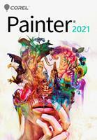 corelgmbh COREL Painter 2021 Vollversion