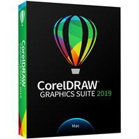 corelgmbh CorelDRAW Graphics Suite 2019, MAC, Download