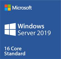 Windows Server 2019 Standard 24 Core
