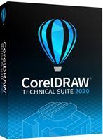 corelgmbh CorelDRAW Technical Suite 2020
