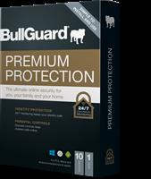 bullguard Premium Protection 2021 15 apparaten / 2 jaar