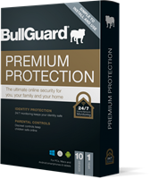 bullguard Premium Protection 2021 15 apparaten / 3 jaar