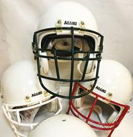 fiftiesstore Adams USA American Football Helm New Old Stock