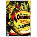 Billy The Kid - Trapped DVD
