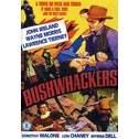 The Bushwackers DVD