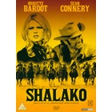 Shalako DVD