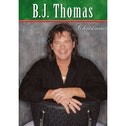 BJ Thomas: Christmas DVD