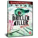 The Driller Killer - Uncut DVD