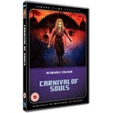 Carnival Of Souls (Digitally Remastered In Colour) 1962 DVD