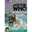 Doctor Who - The Face Of Evil DVD