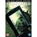 Cloverfield 2 Disc Special Edition DVD