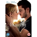 The Lucky One 2019 DVD