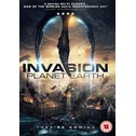 Invasion Planet Earth DVD