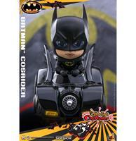 fiftiesstore DC Comics: Batman 1989 - Batman 5 inch CosRider