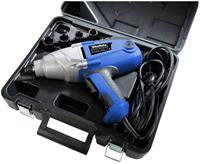 Westfalia Elektrische slagmoersleutel 150 Watt Powerline met draaimomentregeling, 230 Volt