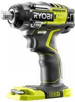 Ryobi R18IW7-0   Koolborstelloze Slagmoersleutel   ONE+ 18V