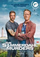 The Sommerdahl Murders - Seizoen 1
