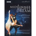 A Midsummer Night's Dream - Pacific Northwest Ballet DVD