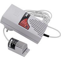 schabus 300926 Gasmelder Met interne sensor werkt op het lichtnet, werkt via stopcontact