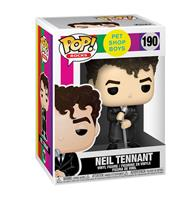fiftiesstore Pop! Rocks: Pet Shop Boys - Neil Tennant