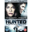 Hunted DVD