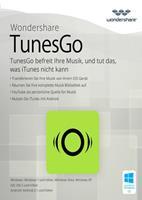Wondershare TunesGo (Win) - Android Geräte