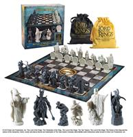 fiftiesstore Lord of the Rings: Battle for Middle-Earth Schaak Set