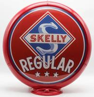 Fiftiesstore Skelly Regular Benzinepomp Bol