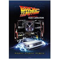 Back To The Future: Powered by Flux Capacitor 1000 Stukjes Puzzel