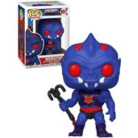 Fiftiesstore Funko Pop! Cartoons - Masters 0f the Universe - Webstor