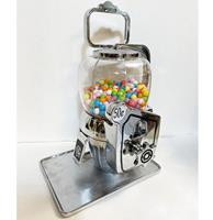 Fiftiesstore Classic Retro Snoep Automaat 50 eurocent