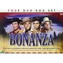 Bonanza Collection DVD