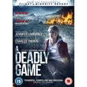 A Deadly Game DVD