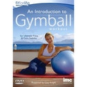 an introduction to gymball workout DVD