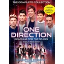 One Direction - Reaching For The Stars DVD