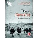 Rome Open City DVD