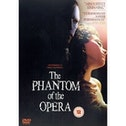 The Phantom Of The Opera 2004 DVD