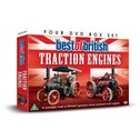 Best of British Traction Engines DVD