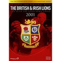 British & Irish Lions 2001: Life With The Lions Down Under DVD